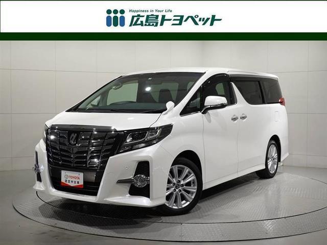 トヨタ アルファード S Aパッケージ