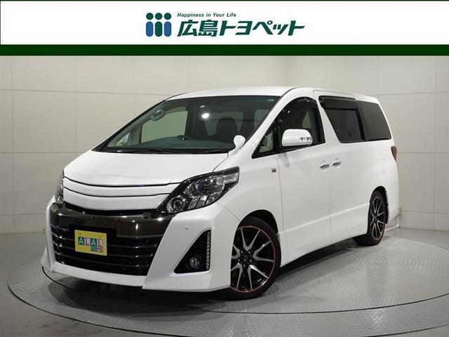 トヨタ 3.5 G'S