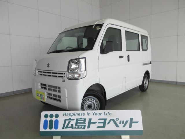 PA 4WD 5AGS(1枚目)