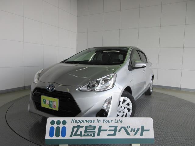 トヨタ G セーフティセンス・ ナビ・カメラ・ETC・ドラレコ