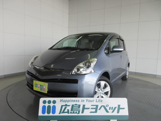 トヨタ X Lパッケージ ワンセグナビ・カメラ