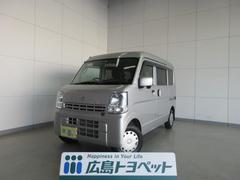 エブリイジョイン 4WD