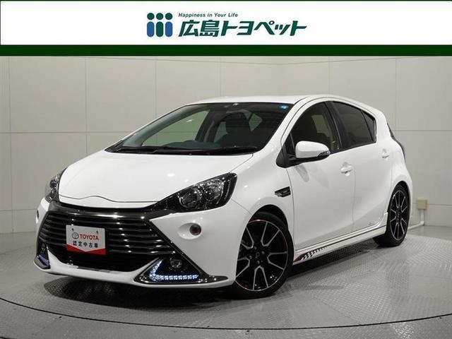 トヨタ G's