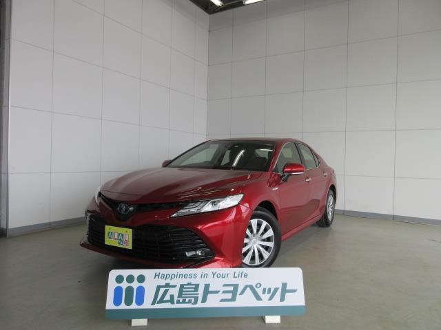カムリ(トヨタ) X 中古車画像