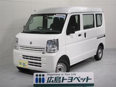 エブリイPA 4WD 5AGS