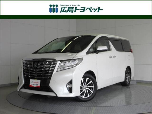 トヨタ アルファード G