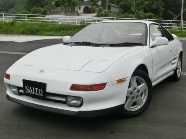トヨタ GT-S ターボ