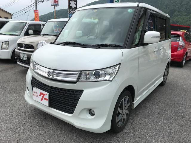 スズキ XS 軽自動車 インパネCVT 保証付 エアコン