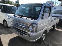 キャリイトラックKX 4WD 三方開 AC MT
