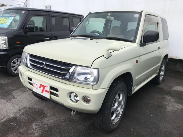 三菱 XR 4WD キーレス