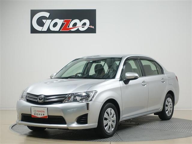 トヨタ G メモリーナビ・ワンセグTV・バックモニター・ワンオーナー