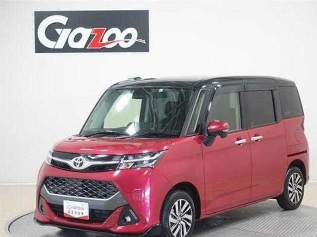 トヨタ カスタムG LEDヘッドランプ・ETC・ナビ・フルセグTV