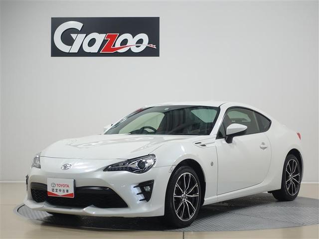 トヨタ GT ETC・ナビ・フルセグTV・バックモニター