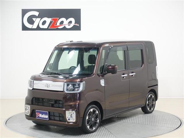 トヨタ G ターボレジャSA LEDヘッドランプ ナビ&ワンセグTV