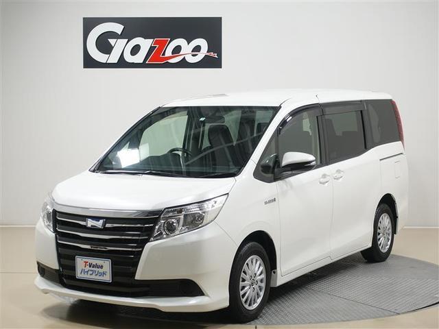 トヨタ ハイブリッドX ディライトプラス ETC・ナビ・フルセグTV