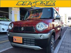 ハスラーJスタイルIII 届出済未使用車 全方位カメラ DCBS