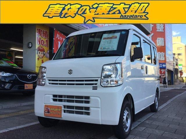 スズキ PAリミテッド 4WD  4AT 元事業用