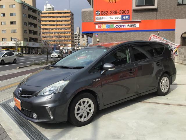 トヨタ S ETC バックカメラ SDナビ フルセグTV