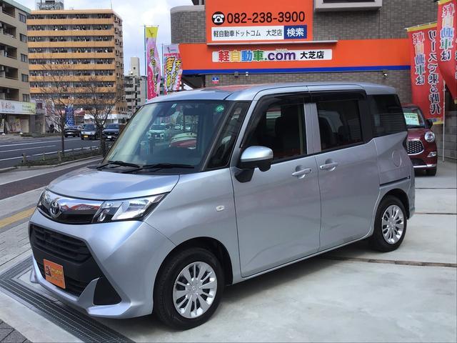 トヨタ X S スマートキー SDナビバックカメラ 電動スライドドア