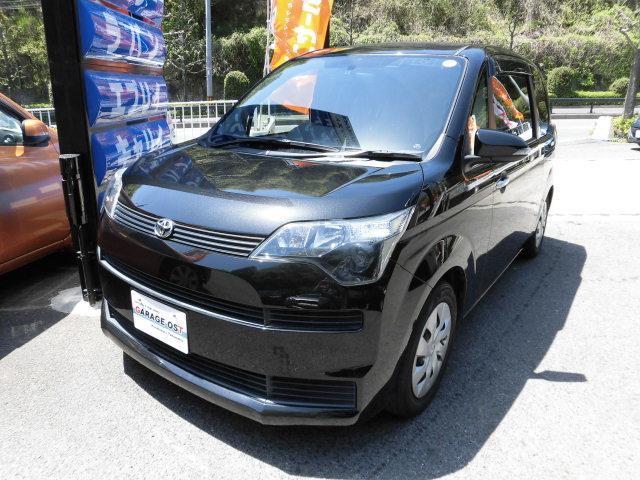 トヨタ F 地デジナビ 電動スライドドア 禁煙車 全国ロング保証
