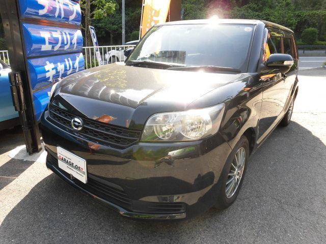 トヨタ 1.5G 禁煙車  純正ナビ 後期型 全国ロング保証
