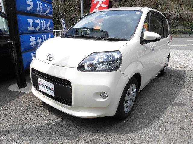 トヨタ X 地デジナビ 電動ドア 冬タイヤセット付き 全国ロング保証