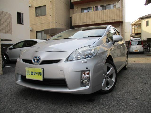 トヨタ Gツーリングセレクション 純正ナビTV アルミ 禁煙車