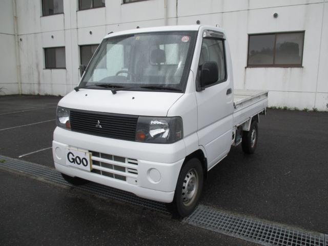 三菱 ミニキャブトラック Vタイプ オートマチック PS AC