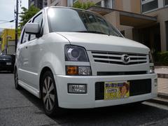 AZワゴンRR HDDナビ オートエアコン