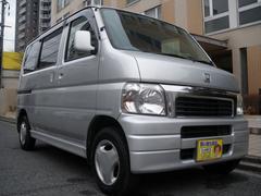 バモスL キーレス車 GOO鑑定
