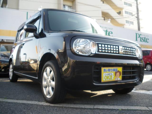 スズキ XL 4WD スマートキー車 GOO鑑定