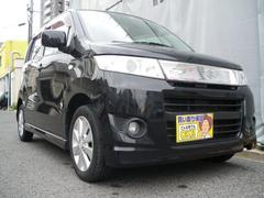 ワゴンRスティングレーX Tベルチェーン式 スマートキー GOO鑑定車