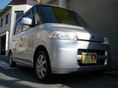 タントX Tベル交換済み キーレス車