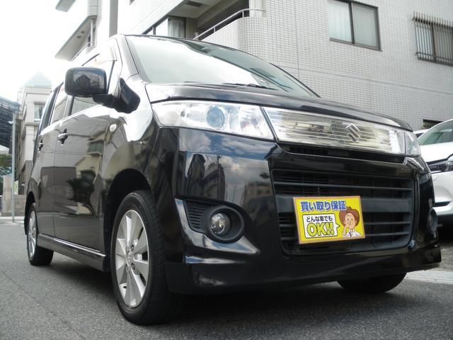 スズキ X Tベルチェーン式 キーフリー車 GOO鑑定車