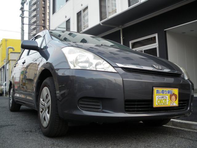 トヨタ X ワンオーナー車 Tベルチェーン キーレス車 GOO鑑定車