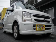 ワゴンRFX−Sリミテッド Tベルチェーン キーレス GOO鑑定車