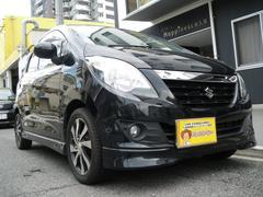 セルボTX Tベルチェーン ワンセグナビ HID車 GOO鑑定