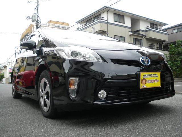 トヨタ S ワンセグ8インチナビ HID車 GOO鑑定