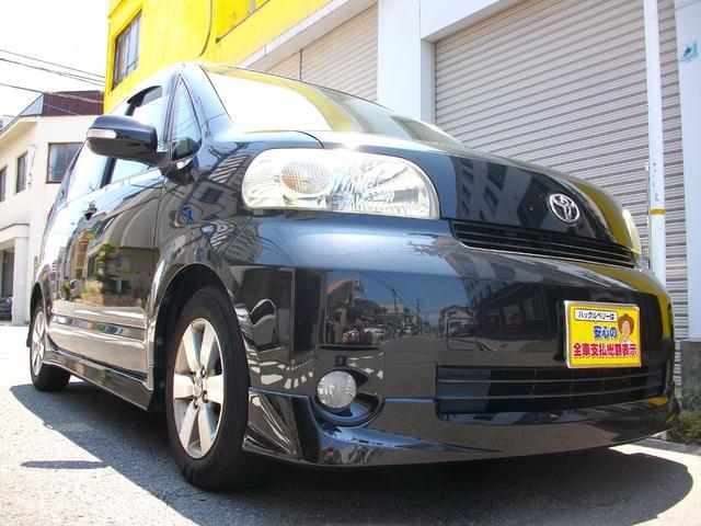 トヨタ 150r Tベルチェーン キーレス HDDナビ フルセグ バックカメラ パワースライドドア ETC GOO鑑定