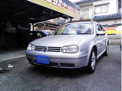 VW ゴルフワゴンGLi