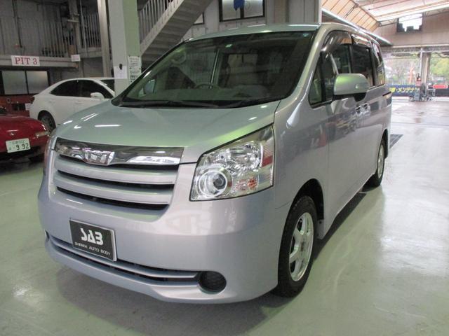 トヨタ X スマートエディション 純正HDDナビ HID 両側電動S