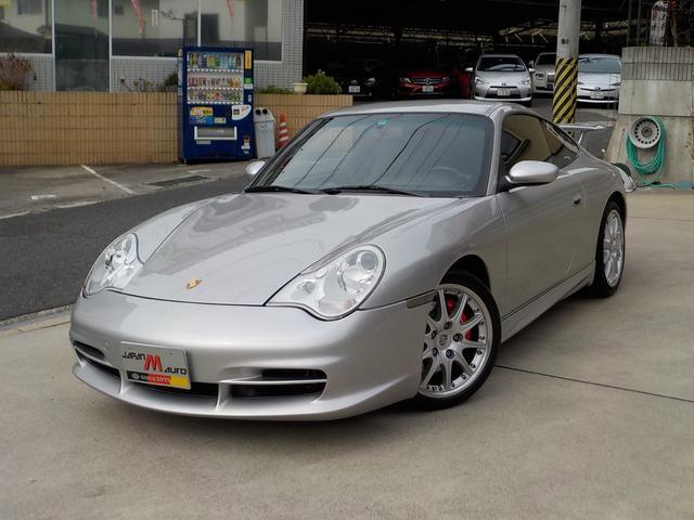 ポルシェ 911カレラ ティプトロニックS HDDナビ GT3エアロ