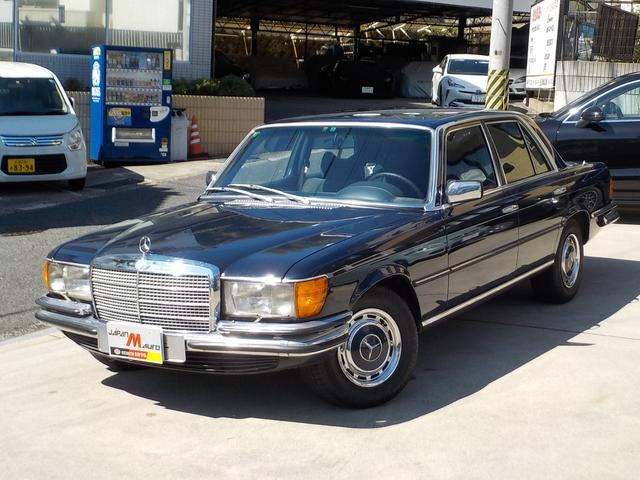 メルセデス・ベンツ 450SE
