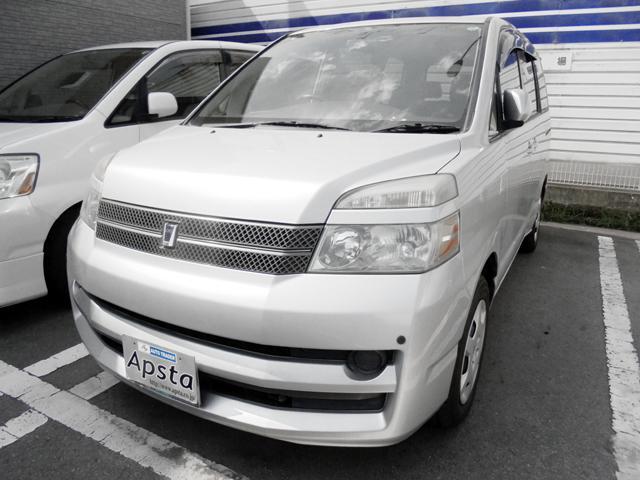 トヨタ X ナビTV 後席モニター ヴォイスコーナーセンサー 1オナ