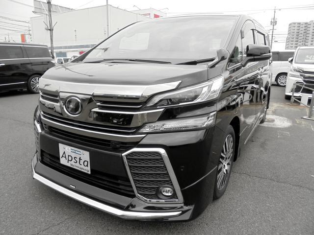 トヨタ 2.5Z Gエディション SR エアロ 10型ナビ 1オナ