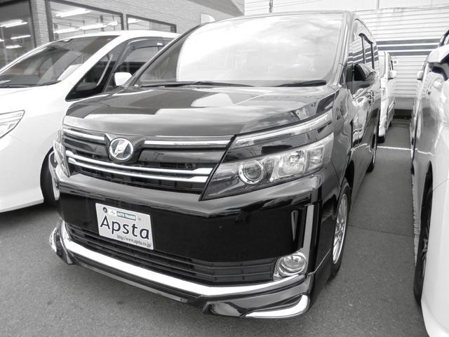 トヨタ ハイブリッドV モデリスタF&Rスポイラー 両側PS 1オナ
