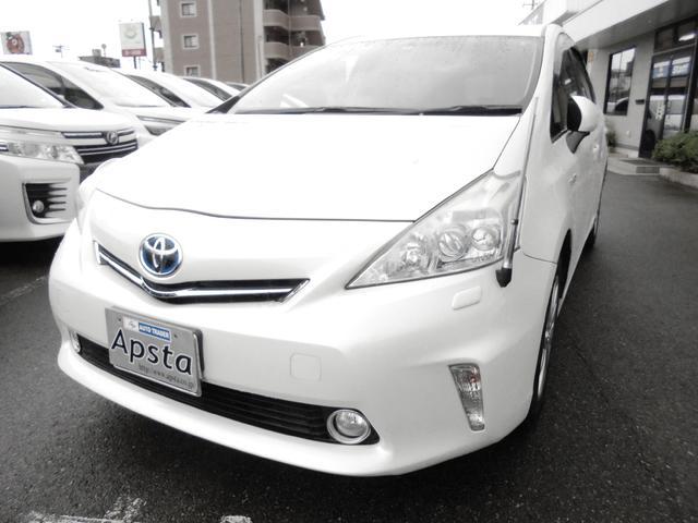 トヨタ G フルセグHDDナビ Bカメラ クルコン ETC 1オナ