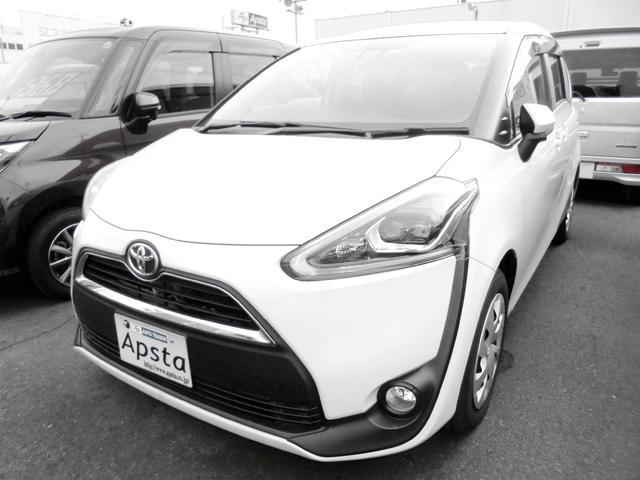 トヨタ G クエロ フルセグSDナビ Bカメラ LEDライト 1オナ