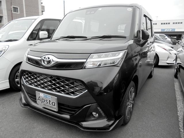 トヨタ カスタムG-T スマアシIII フルセグSDナビ 1オナ