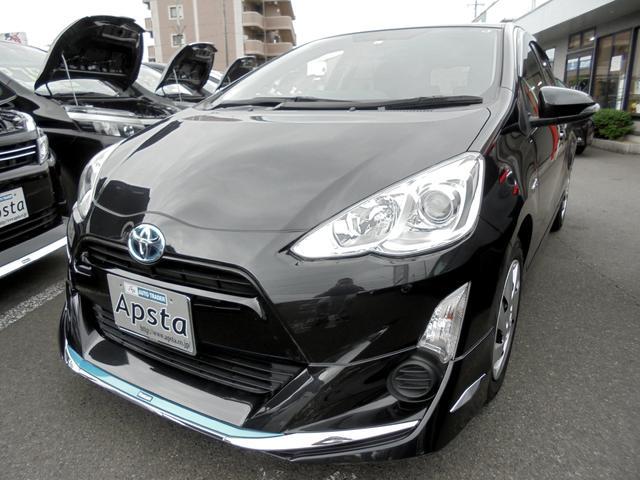 トヨタ S モデリスタエアロ ナビTV スマートエントリー 1オナ